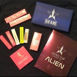 Jeffree Star Boxes ONLY